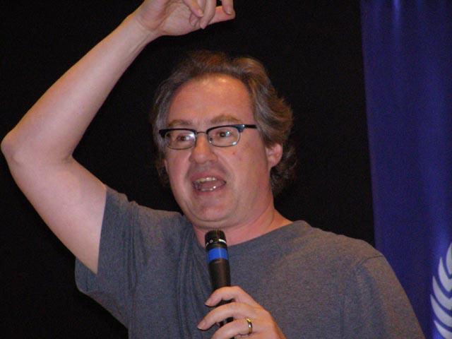 john billingsley stroke