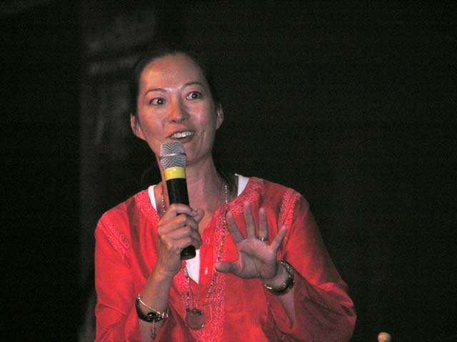 Rosalind Chao Images, Photos, Pictures